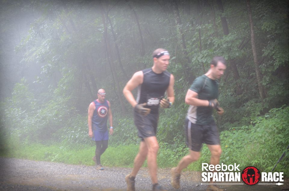 spartan trail