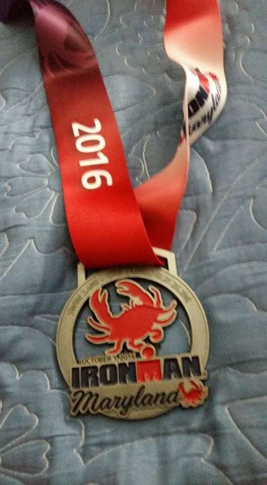 IMMD medal