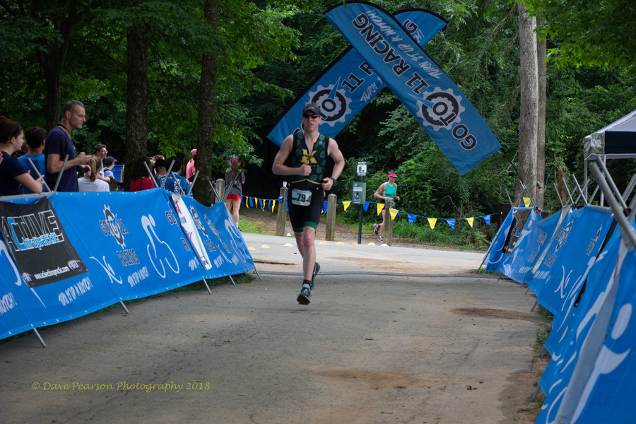 Robious finish 2018